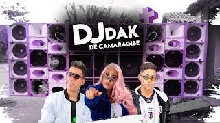 Baixar CD BREGA DO RECIFE - DJ DAK DE CAMARAGIBE 2019.4 - PRA PAREDÃO