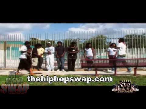 Trelly Ski (Myrtle Grove Talibanz) - Under The Sun [Music Video].wmv