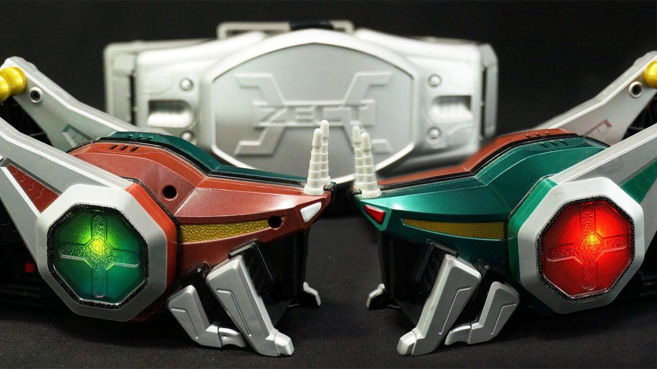 仮面ライダー カブト 変身ベルト DXホッパーゼクター Kamen Rider ...