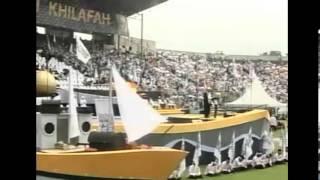 Muktamar Khilafah 2013 - Pidato Politik HTI- Ust Rohmat S Labib Al Ummah Turid Khilafah