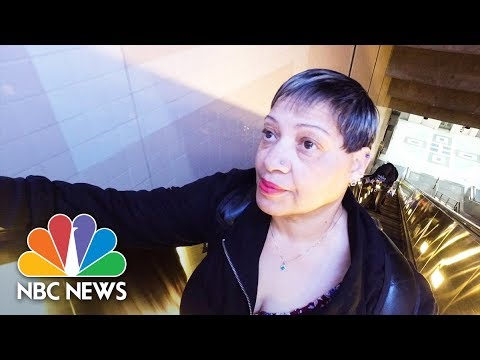 This Mom Has A Six-Hour Daily Commute. Here's Why She Does It. | NBC News