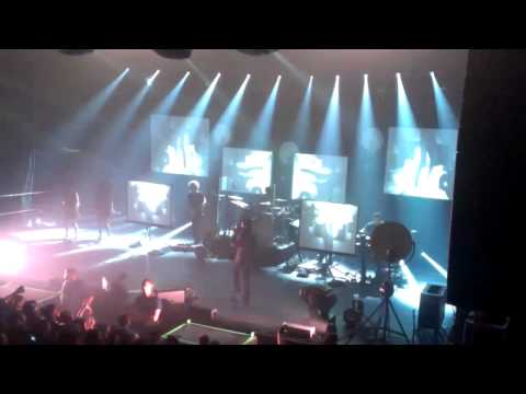 The Weeknd Live at Austin Music Hall (Part 2)