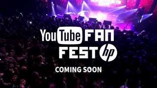 youtube fanfest with hp japan 2014 trailer