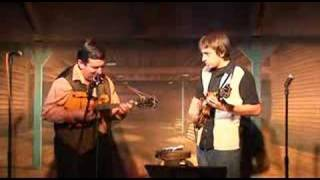 Foggy Mountain Special -  Evan Marshall and Scott Gates