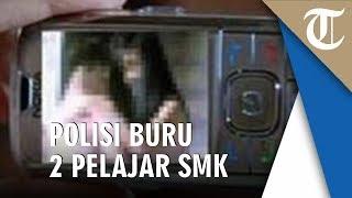 Viral Video Mesum Siswa di Dalam Kelas di Bulukumba, Polisi Buru 2 Pelajar SMK