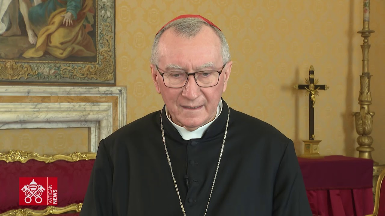 Cardinal Parolin: Pope Francis' visit is sign of closeness to the Church in  Iraq - Vatican News