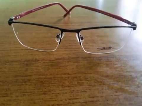 silhouette-eyeglasses