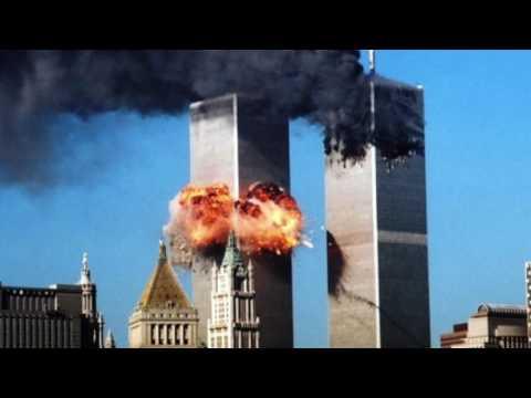 Noah Rs 9/11 Image Essay Project US History