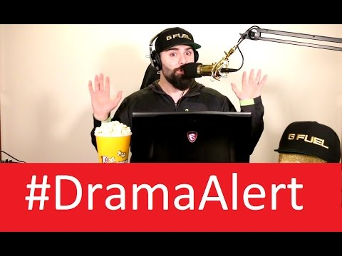 A 34 Year Old Man Literally Quits for the 87th Time! #DramaAlert