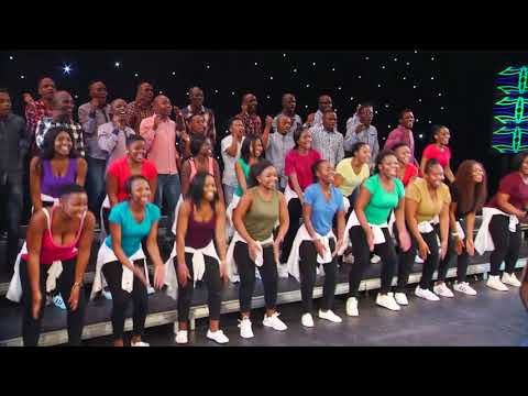 University of Zululand Choir