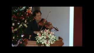 CKBC Christmas Service 2012 Thumbnail
