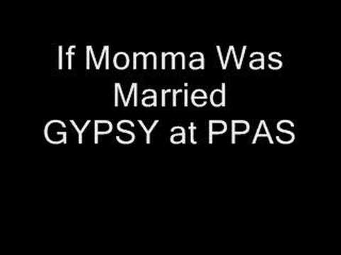 If Momma Was Married