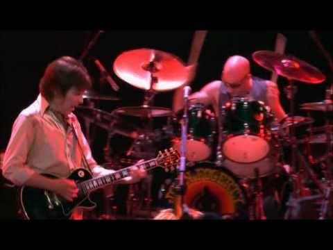 John Fogerty-Commotion (Live)