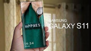 Samsung Galaxy S11- New Leaks