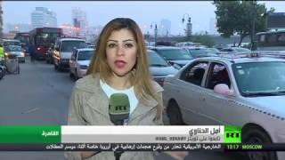 إحالة 292 متهما إلى القضاء العسكري بتهم ترتبط بمحاولتين لاغتيال السيسي