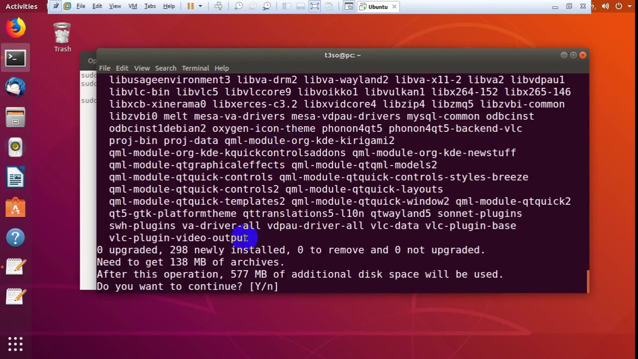 How to install KdenLive on Ubuntu | Video Editor for Linux