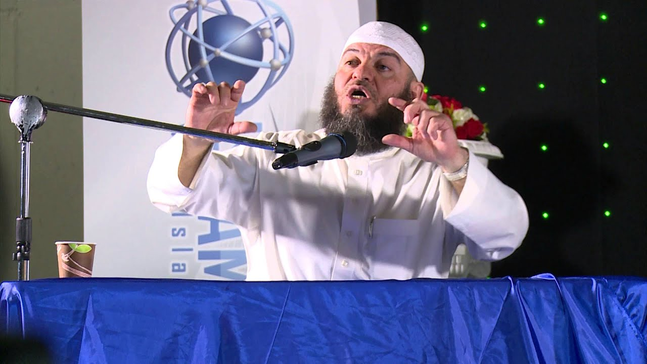 If all Mujahideen are Khawarij, who are on the true path? - Q&A - Sh. Dr. Haitham al-Haddad