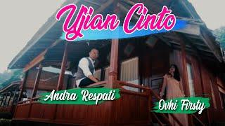 Andra Respati Feat Ovhi Firsty - Ujian Cinto (Official Music Video) Lagu Minang Terbaru 2019