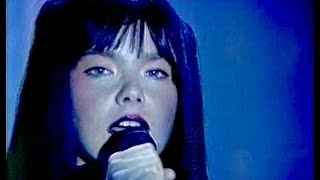 björk - Army Of Me (feat. Skunk Anansie) Stereo HD