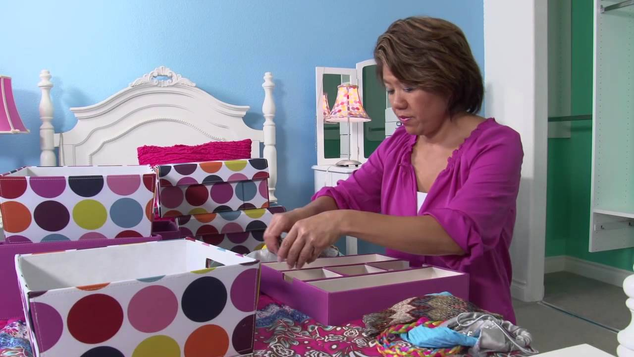 Five Steps To Organizing Your Kids Closet In Honolulu Youtube