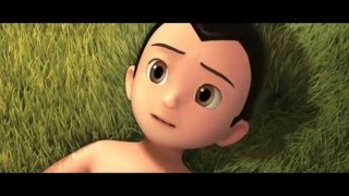 Астробой. Astro Boy. 2009. вл-клип. Movie Mashup.