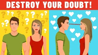 7 Easy Steps to Destroy Self Doubt