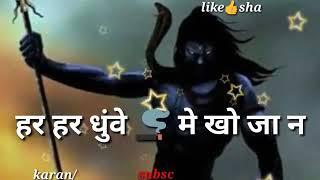Whatsapp status song #jaldi pila de mujhko bhole bhand sa ho jane de#