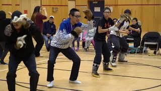 Iqaluktittiaq Dance 1
