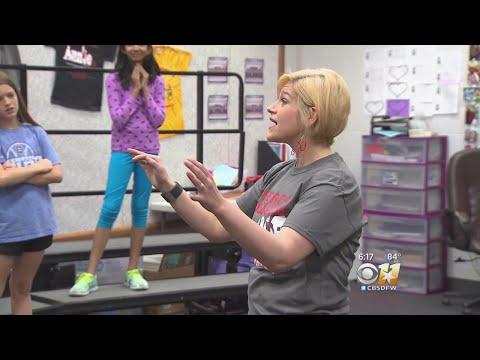 Community Raises Money For Beloved Teacher With Cancer