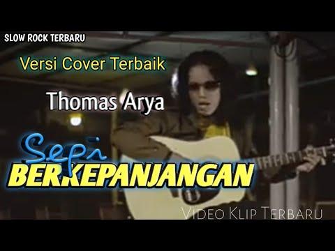 THOMAS ARYA - SEPI BERKEPANJANGAN ( Reggae Cover Version ) Not Official Video