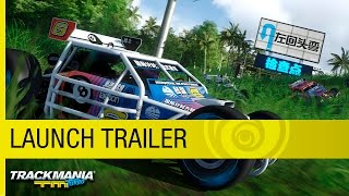Trackmania Turbo - Launch Trailer [US]