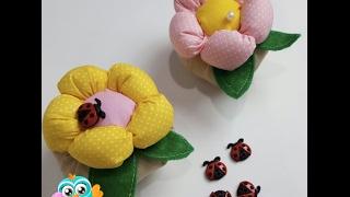 Flor Gordinha – Festa Jardim