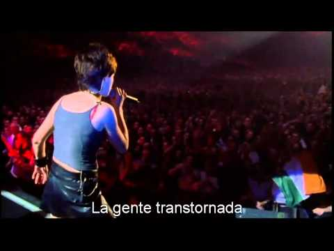The Cranberries - Loud and Clear (Sub Español)