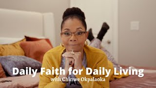 Daily Faith for Daily Living  God's Assured Word