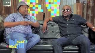 Ngaz' Chat :Banana Zorro & Peter Msechu - Mama || Ngaz' Kwa Ngaz'