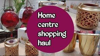 Home centre online shopping haul l Home decor shopping haul