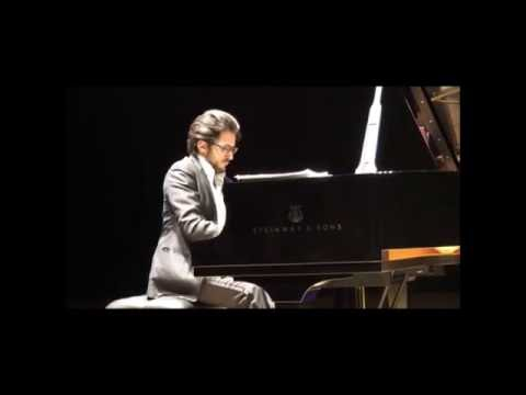 Aimo Pagin - Chopin Valse in C sharp minor - Live in Copenhagen