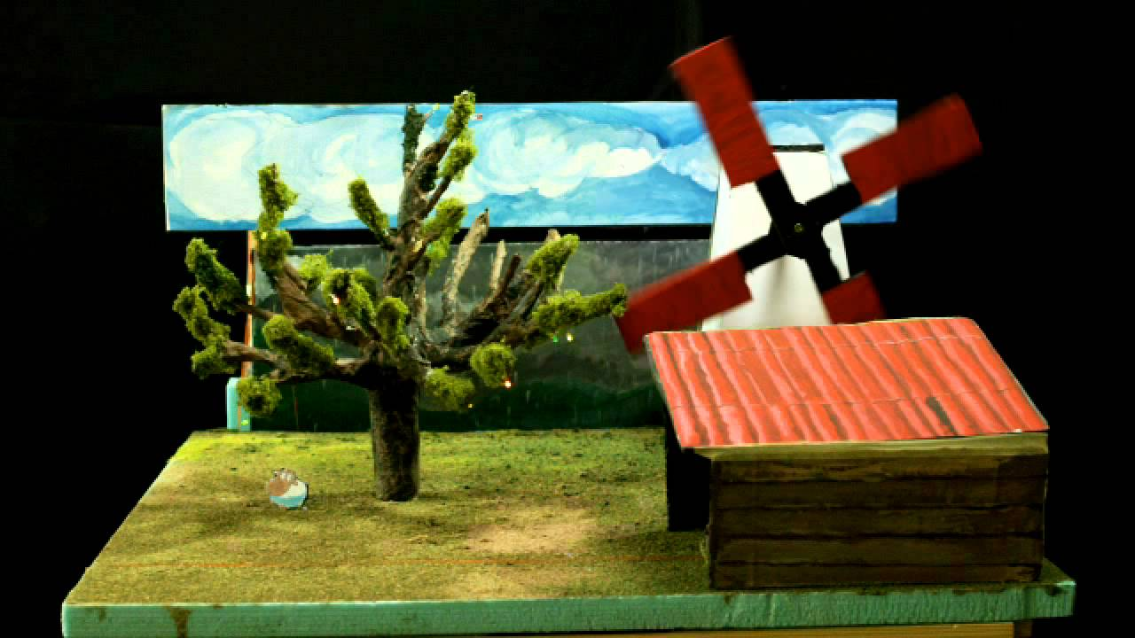 how to make a shoebox diorama youtube