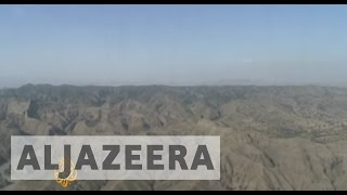 Drone attacks stepped up in Pakistan