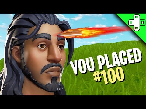 DUMBEST PLAYER *EVER* HEADSHOT #134 - Fortnite Funny & BEST Moments! (Daily Fortnite) HD