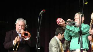 """HARD-HEARTED HANNAH"": BECKY KILGORE and FRIENDS at MONTEREY 2011"