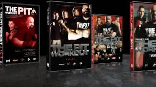 The Pit Workout - Master Boxset
