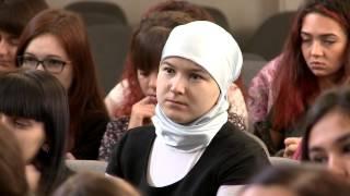 Татарский язык, литература и история: прошлое, настоящее и будущее