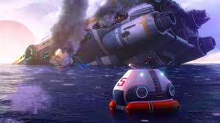 Официальный трейлер игры Subnautica на ПК