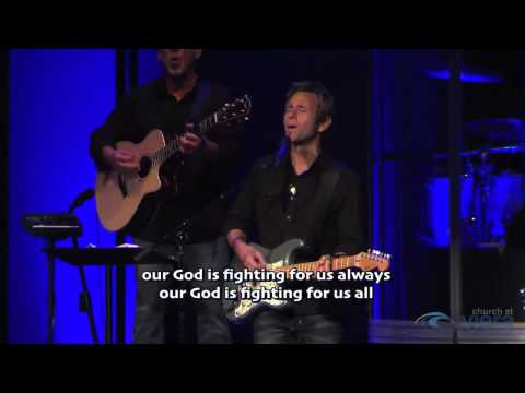 Church at Viera - Open Up Our Eyes Elevation Worship