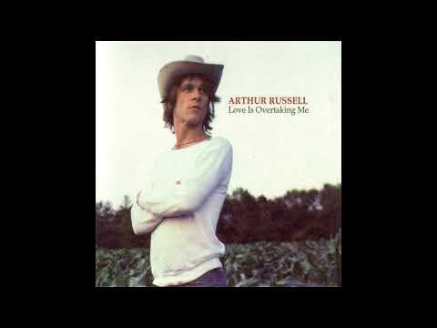 Arthur Russell - Goodbye Old Paint