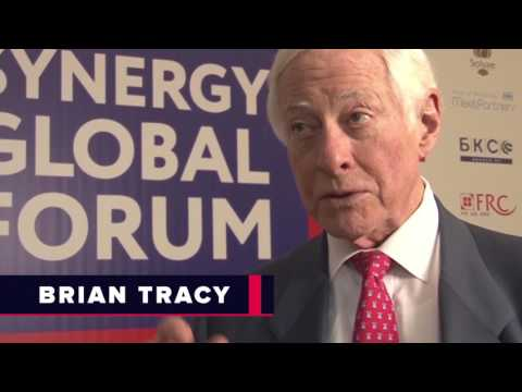 SYNERGY GLOBAL FORUM: CREATE NEW FUTURE