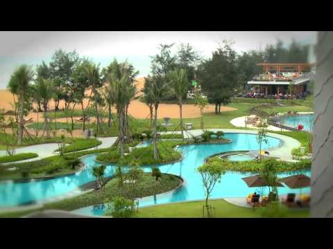 Laguna Lang Co Vietnam Airlines Triathlon 2013 Highlight Show
