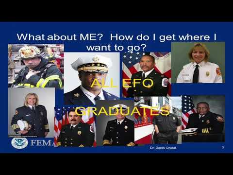 Your fire service career: Where are you going? Will you be ready?