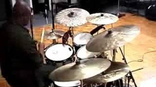 "Samplist Guide-Jazz Drums ""Harvey Mason Style"""